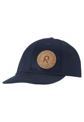 Kids' cap Boat Navy