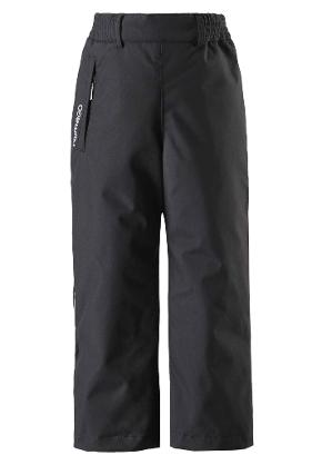 Reimatec® winter pants Topakka Black