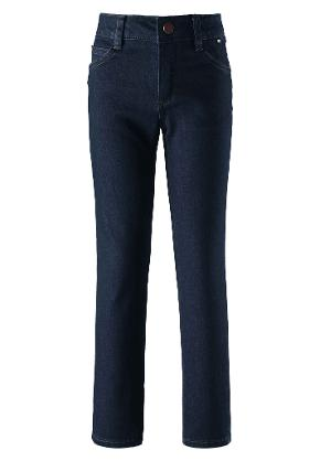 Juniors' jeans Flip Navy