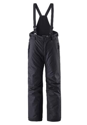 Juniors' Reimatec® winter pants Wingon Black