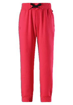 Joggers, Huhmar Bright red Bright red