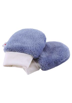 Babies' mittens Lepus Cloud blue