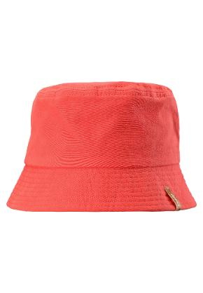 Hatt barn Juhla Bright red
