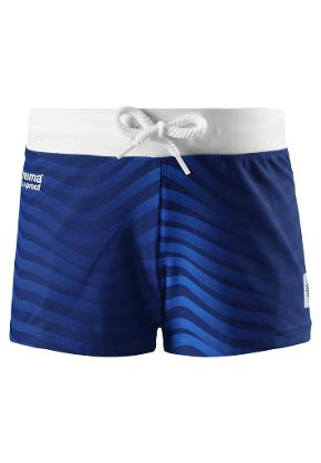 Swimming trunks, Tonga Blue Blue