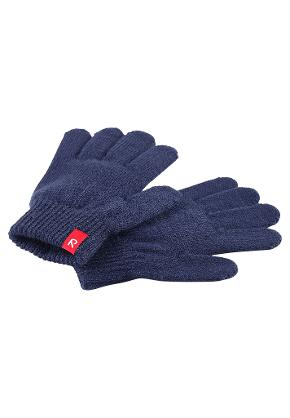 Kids' gloves Twig Navy