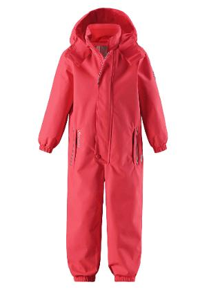 Reimatec® mid-season overall Melassi Bright red