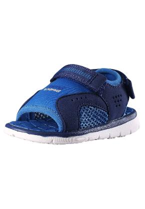 Toddlers' swimshoes Tippy Ultramarine
