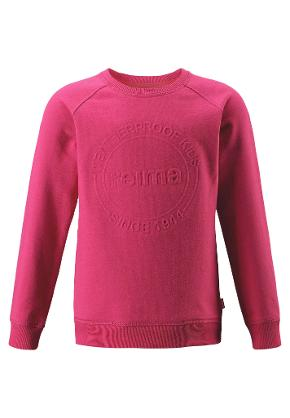 Juniors' sweater Lingon Berry