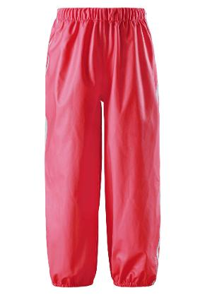 Kinder Regenhose Oja Red