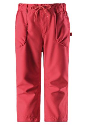 3/4 pants, Seahorse Bright red Bright red