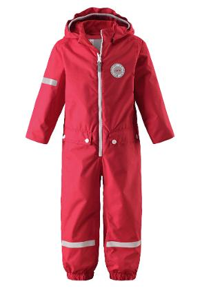 Reimatec® skaloverall Vacalis Red