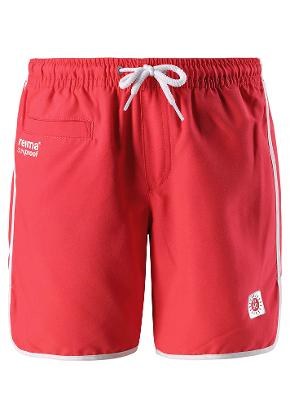 Shorts, Seashell Bright red Bright red