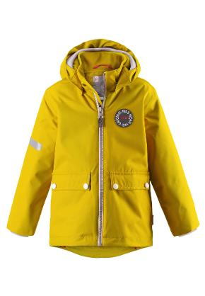 Reimatec® 3in1 Übergangs/Winterjacke Taag Dark yellow