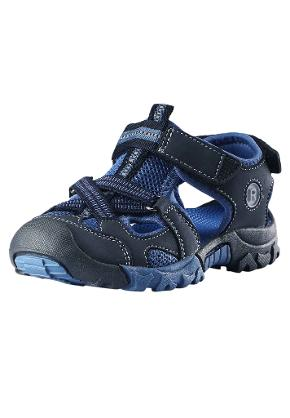 Kids' sandals Rigger Navy