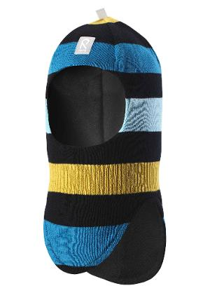 Toddlers' balaclava Starrie Black