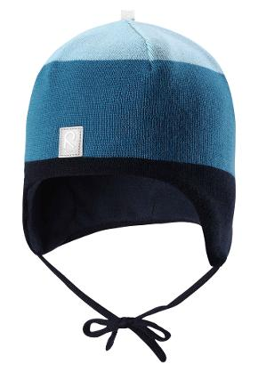 Toddlers' wool beanie Auva