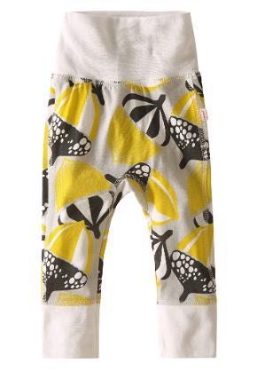 Baby Hose Nasu Yellow