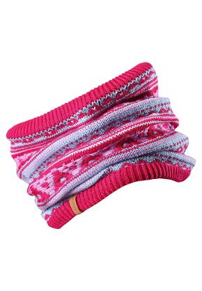 Barn scarf Seeds Berry