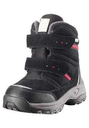 Reimatec® winter boots Visby Black
