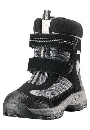 Reimatec® winter boots Kinos Black