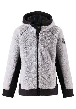 Sweater, Morsel light melange grey Light melange grey
