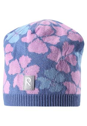 Kids' beanie Paradise Denim blue