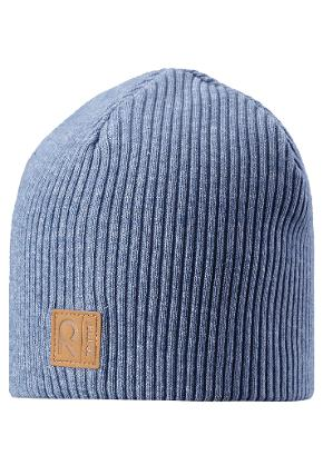 Kids' beanie Kataja Soft blue