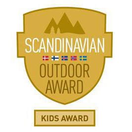 SOA Scandinavian Outdoors Award 2020