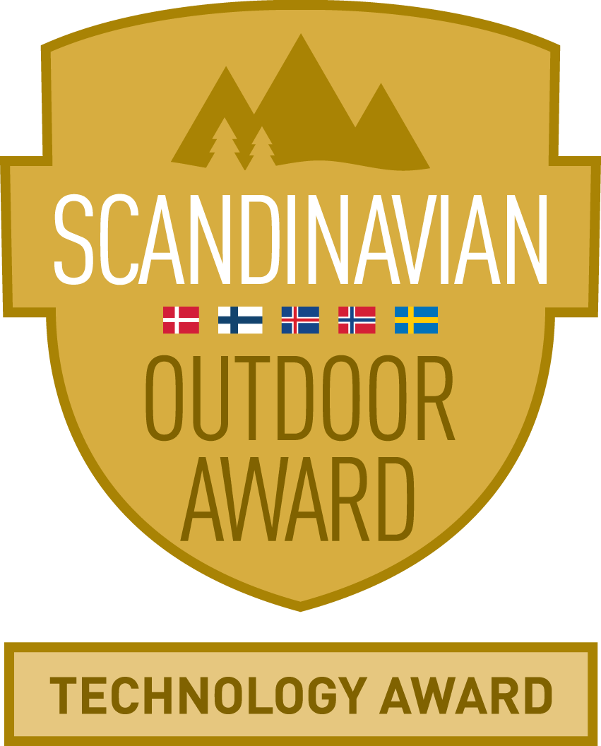 Scandinavian Outdoor Award