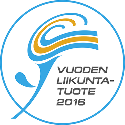 Sports product of the year, Finland 2016